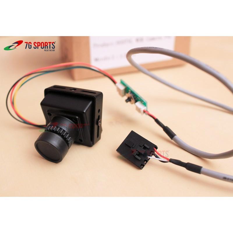 900TVL CMOS WDR Camera
