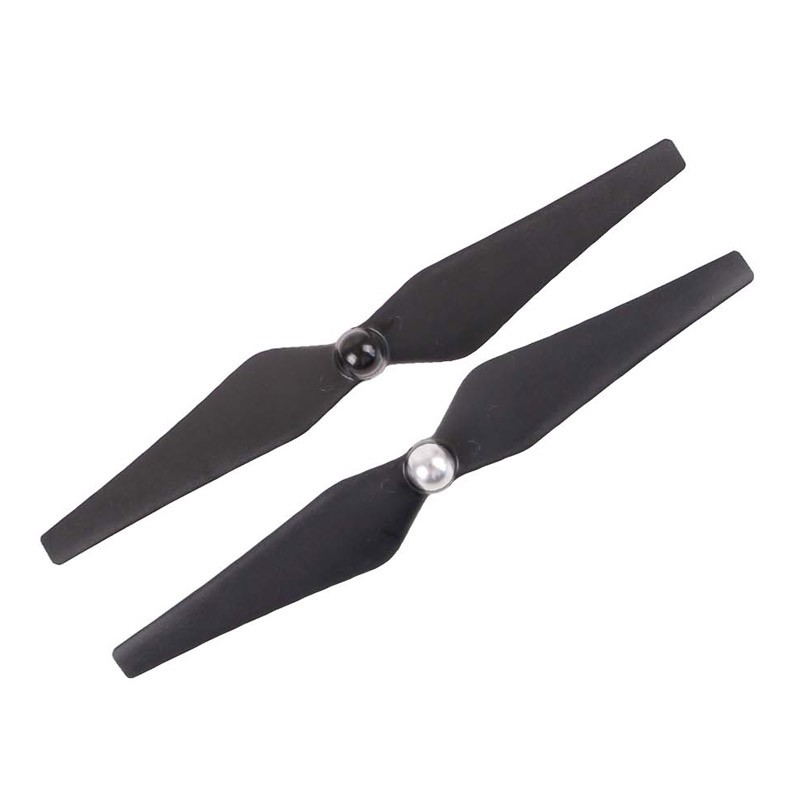Propellers (black) for TALI H500, Scout X4