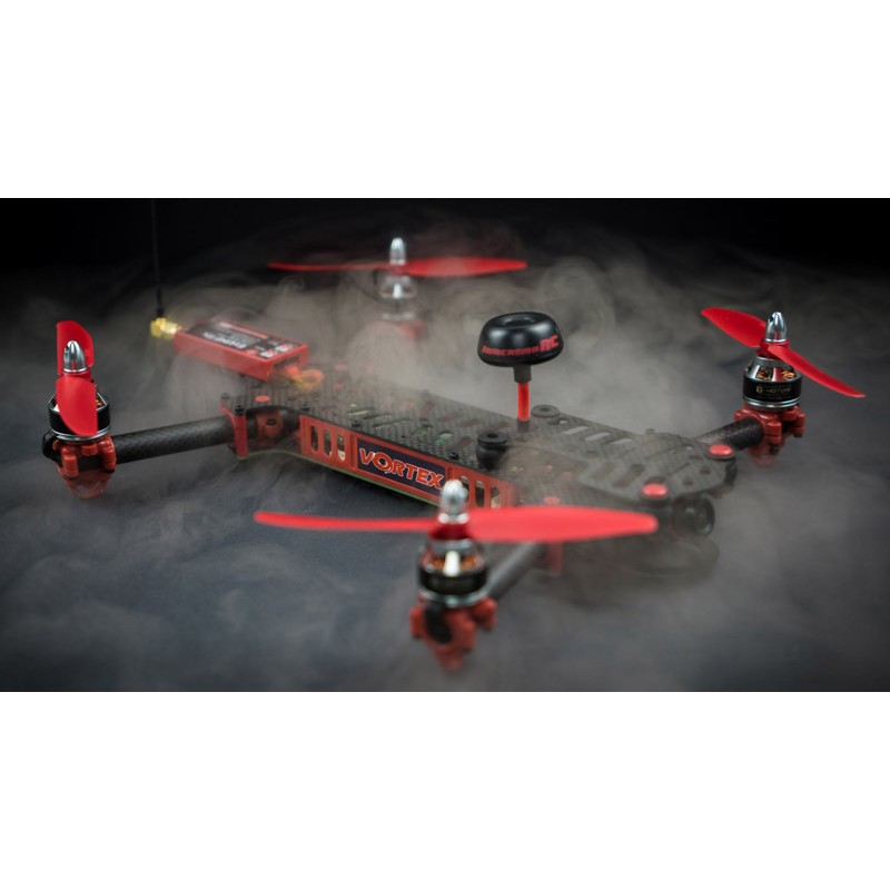 ImmersionRC Vortex race quadcopter (ARF)