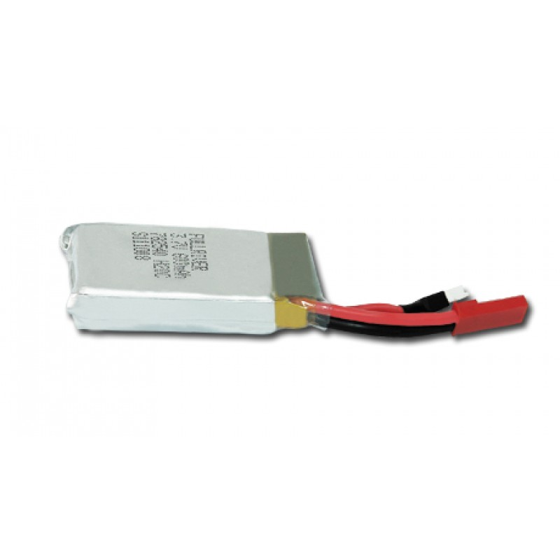 Li-po battery (3,7 V, 600 mAh) - Walkera QR W100S