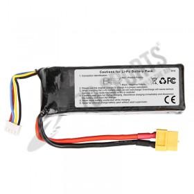 LiPo battery for Walkera RUNNER 250