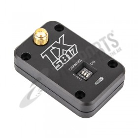 TX5817 (CE) Transmitter for Walkera RUNNER 250