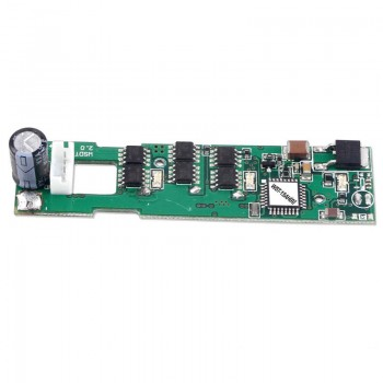 Brushless speed controller (WST-15AH(R)) for hexacopter TALI H500