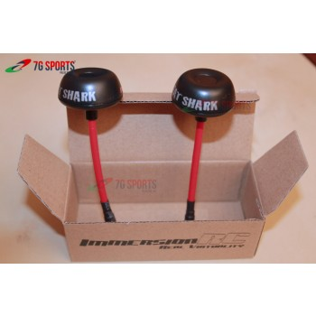 ImmersionRC SpiroNet - 5.8GHz CP antenna