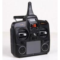 Radio DEVO F4