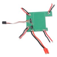 GPS power board - Walkera QR X350