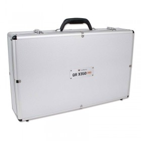 Aluminum carry case for Walkera QR X350 PRO