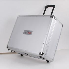 Aluminum case for TALI H500