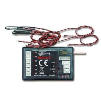 Telemetry module WK-CTL01-D