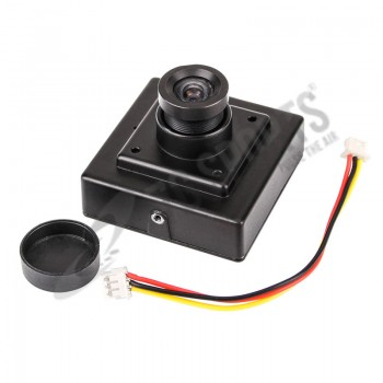 HD mini camera for Walkera RUNNER 250