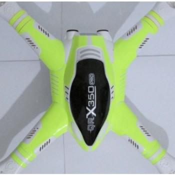Yellow neon like sticker for Walkera QR X350/QR X350 PRO