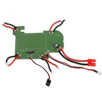 Power board for Walkera QR X350 PRO
