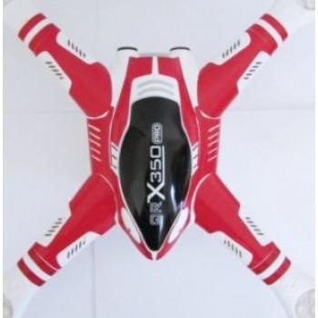 Red sticker for Walkera QR X350/QR X350 PRO