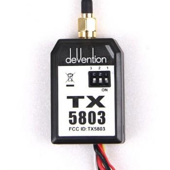 Transmitter Walkera TX 5803