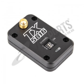 TX5816 (FCC) Transmitter for Walkera RUNNER 250