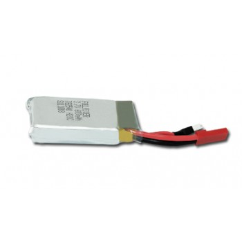 Li-po battery (3,7 V, 600 mAh) - Walkera QR W100S