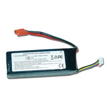 Li-po battery (11.1 V, 2200 mAh, 25C) - Walkera QR X350
